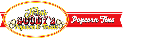 Goody's World Famous Popcorn
